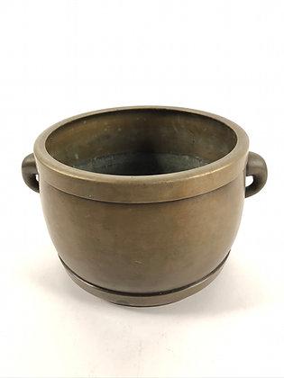 Bronze Hibachi [H-H 202]