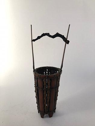 Bamboo Basket [TI-B 311]