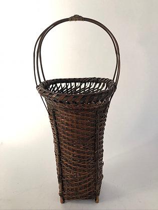 Bamboo Basket [TI-B 317]