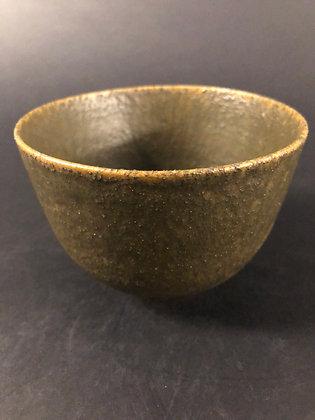 Bizen Tea Bowl [TI-C 280]