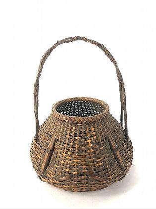 Bamboo Basket [TI-B 334]