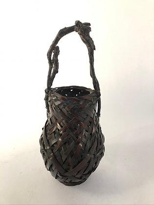 Bamboo Basket [TI-B 313]