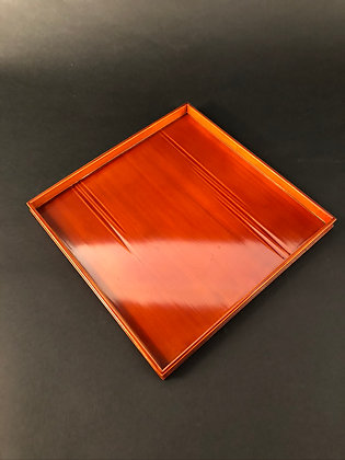 Lacquer Tray [H-T 253]