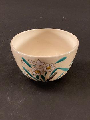 Kyoyaki tea Bowl [TI-C 422]