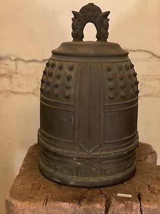 Temple bell [SB-B 166]