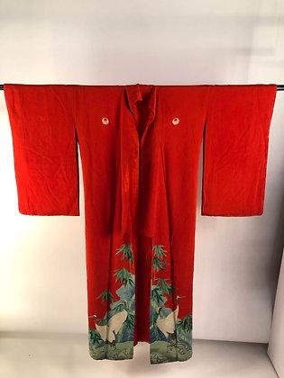 Kimono [T-K 278]
