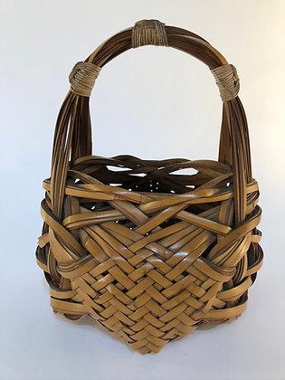 Bamboo Basket [TI-B 125]