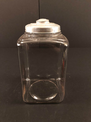 Glass Bottle [H-B 357]