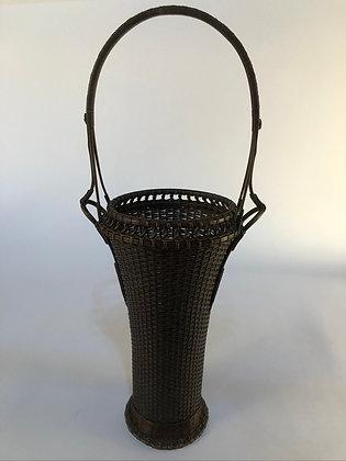 Bamboo Basket [TI-B 121]