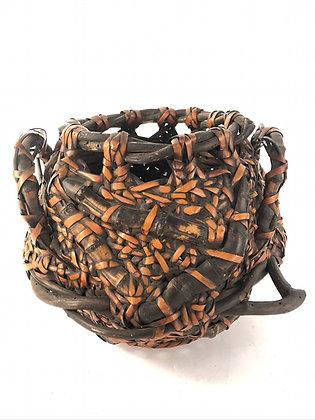 Bamboo Basket [TI-B 322]