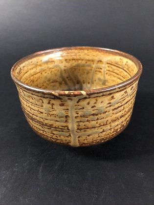 Kameyama yaki Tea Bowl [TI-C 274]