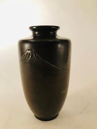 Bronze Vase [H-V 443]