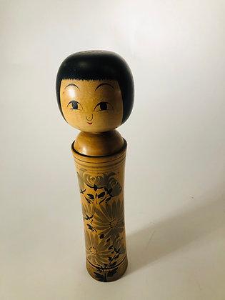 Kokeshi doll [M-D 261]