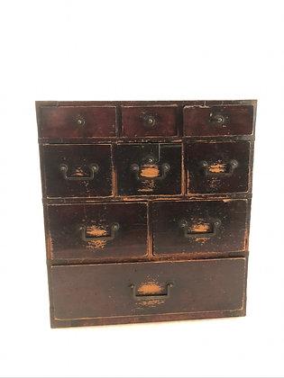 Shop box [F-SB 356]