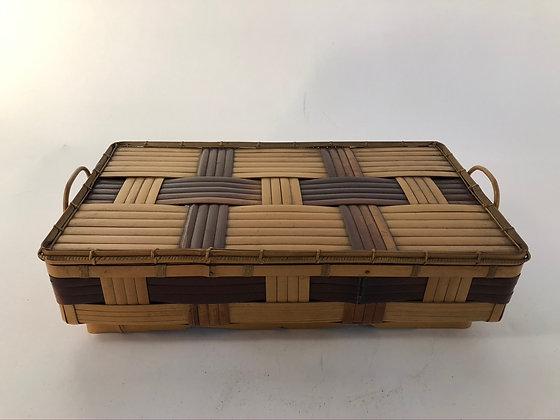 Bamboo Basket [TI-B 306]