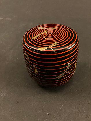 Natsume, tea container [TI-N 427]