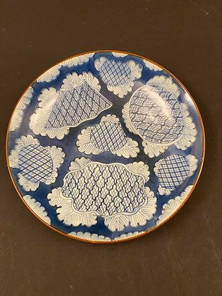 Imari Plate [DW-P 286]