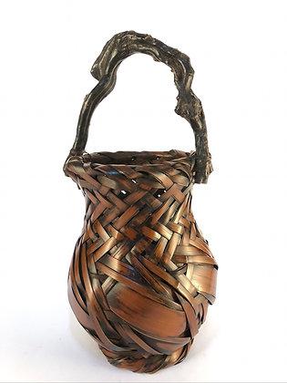 Bamboo Basket [TI-B 111]