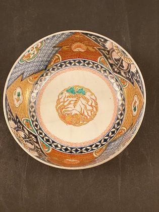 Imari Bowl [DW-B 351]