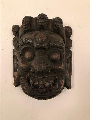 Festival mask [A  M 232]