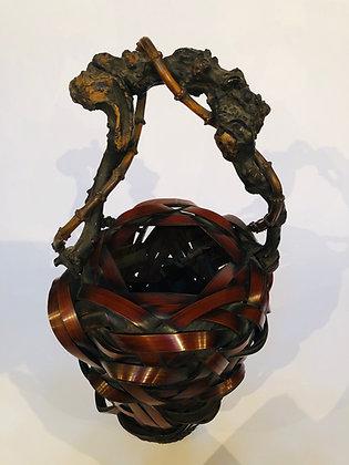 Bamboo Basket [TI-B 102]