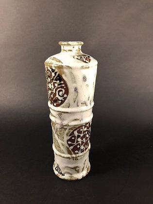 Shino Vase [H-V 223]