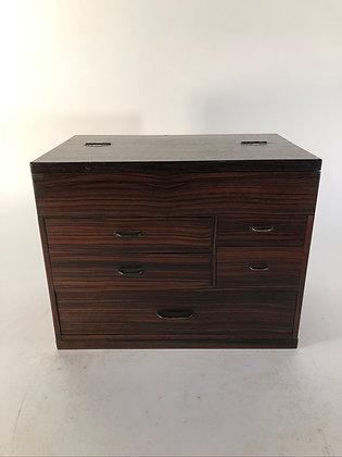 Sewing Box [F-SB 130]