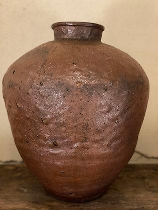 Shigaraki Vase [H-V 375]