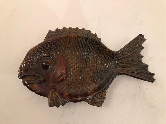 Tai Fish Plate [DW-P 402]