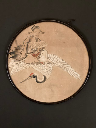 Edo Painting [A-A 183]