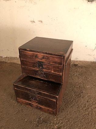 Small Work box [F-SB 353]