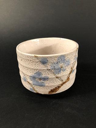 Shino Tea Bowl [TI-C 265]