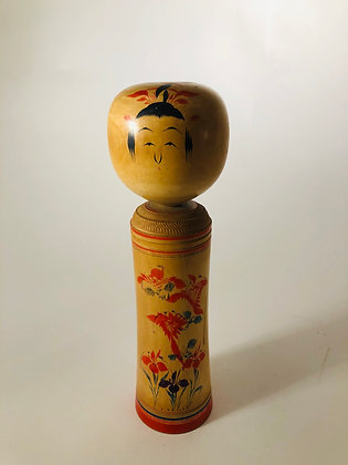 Kokeshi doll [M-D 262]