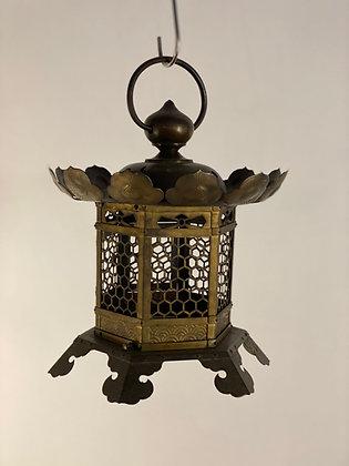 Bronze lantern [G-190]