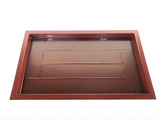 Lacquer Tray [H-T 117]