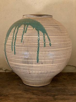 Ondayaki Vase [H-V 377]
