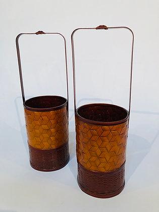 Bamboo Basket [TI-B 108]