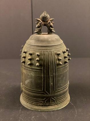 Temple bell [SB-B 155]