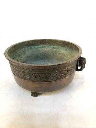 Bronze Hibachi [H-H 176]