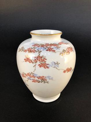 Kyoyaki Vase [H-V 125]