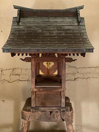 Shinto Shrine [SB-S 165]