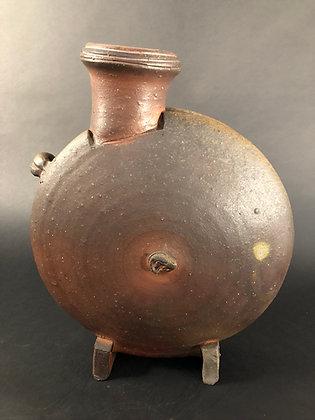 Bizen Vase [TI-V 173]