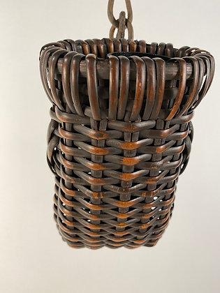 Bamboo hanging Vase [TI-V 416]