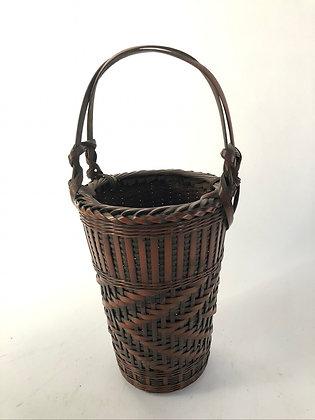 Bamboo Basket [TI-B 319]