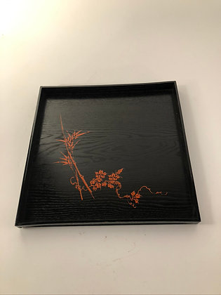 Lacquer Tray [H-T 285]
