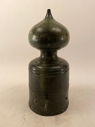 Giboshi, Bronze [AR-ST 126]
