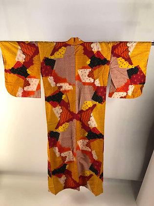 Meisen Kimono [T-K 265]