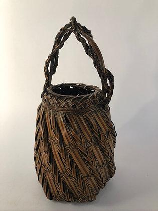 Bamboo Basket [TI-B 324]