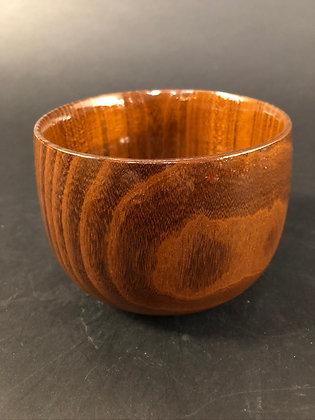 Lacquer Tea Bowl [TI-C 246]