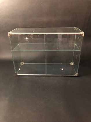 Glass case [H-DS 337]